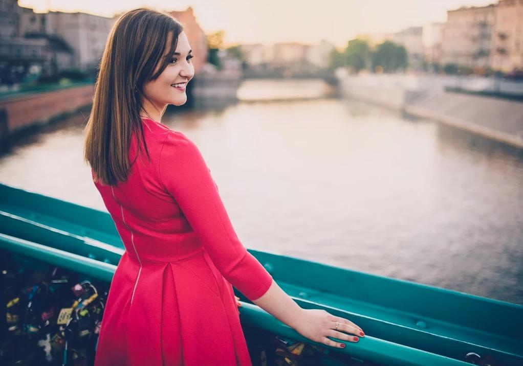 Aleksandra Lisowska – sesja zdjęciowa